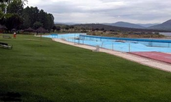 Opiniones de r o sequillo for Piscinas naturales valladolid